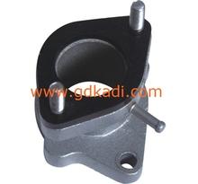 China wholesale ARSEN 150cc motorcycle parts carburator carburetor joint/carburetor intake manifold