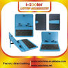 9.7 inch Tablet PC Universal Keyboard Leather Case