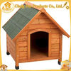 Wholesale Cheap Chain Link Dog Kennels Pet House Made Of Solid Wood
