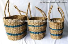 Traditional Quarter Cran Basket