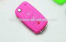 2014 Newest Design silicone car key cover for hyundai