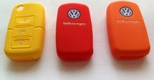 2014 Newest Design nissan silicone car key cover