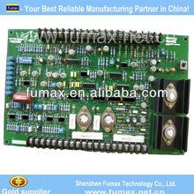 Electronic LED Rigid PCB assembly & PCBA Manufacturer lcd monitor pcb board