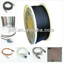Daishing Patchcord Duplex SM 3.0mm / Plastic fiber optic cables / Patchcord simplex or Duplex 3.0 mm