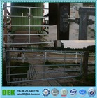 Best Selling Used Galvanized Pipe Horse Livestock Metal Fence Panels