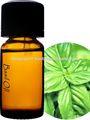 100% puro aceite de albahaca aceite | aceite esencial de albahaca para la exportación de la