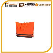 2014 fashion popular hot sale long shop tote bag