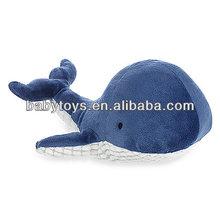 deep sea toys wholesale whale toys blue whale plush toy