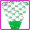 China yiwu bopp plastic fresh flower bouquet wrap sleeve