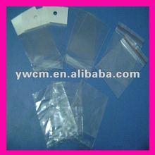 Opp plastik packing bag for packaging