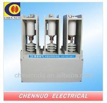 Jcz8c 12kv/7.2kv de alta tensión de vacío contactor magnético de equipos