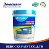 waterproof material interior wall emulsion paint
