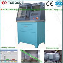 HCR-100N high pressure common rail diesel fuel injector testing machine