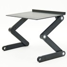 Aluminum Alloy Folding Computer Table