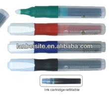 HOT refillable whiteboard marker