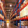 Steel Rack for Warehouse Storage