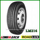 Double Road, Longmarch 385/65R22.5 315/80R22.5 new tyres pneus