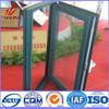 anodized finish hot sale thermal break aluminum sliding doors
