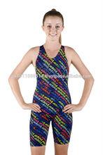 2014 sublimation women one piece swimwear sex 18 swim suit inflatable swim suit