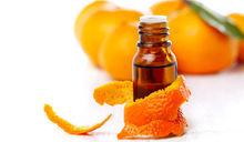 Orange Extracts % 40 active ingredient