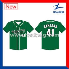 custom camo baseball shirt cotton baseball t shirts