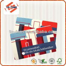 CR80 Fashion PVC Plastic Printing Card/Business Card Printing/Pvc Printing Card