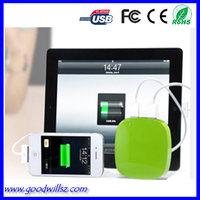 hot price emergency 5v output power bank for samsung i9500