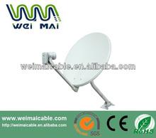 C&Ku Band Satellite Dish TV Antenna Dubai Market WMV032113 TV Antenna Dish