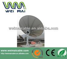C&Ku Band Satellite Dish TV Antenna Dubai Market WMV032145 TV Satellite Antenna Dish