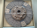 17 polegada embrayage disque d'embrayage PlateFor Heavy Duty Truck