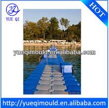 rotational molding china dock buoy plastic float mould