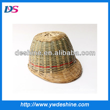 wholesale men straw trucker cap MZ403