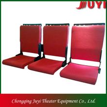 JY-780 Retractable indoor moveable grandstand 5d cinema seat platform
