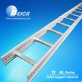 nema20c de aluminio escalera de cable bandejas con el ce