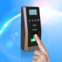 biometric fingerprint reader for access control with infrared optiacl sensor