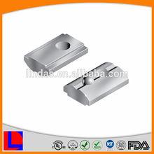 Sliding T slot nut for Aluminium profiles