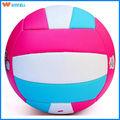 venta caliente moderno playa bola de voleibol
