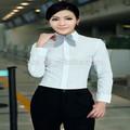 عالية الجودة مكتب قميص سترات العمل الموحدة الشاملة