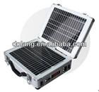 DLXNY-GF02 Portable Solar Power System