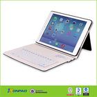 bluetooth keyboard for ipad 5 case,wholesale tablet case keyboard