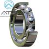 China manufacturer 6000/6200/6400/6700/6800/6900 series deep groove ball bearings 6206