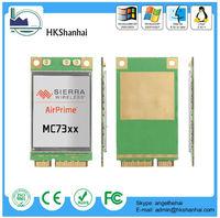 Low price high quality 2014 new sierra wireless MC7354 MC7350 MC7350-L MC7304 with feature LTE quality
