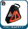 Warning Triangle Bag Emergency Kit