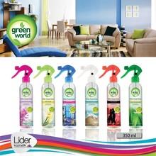 Liquid Air Freshener Spray