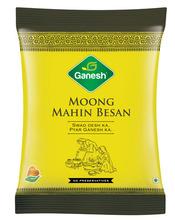 Moong Mahin Besan