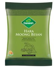Hara Moong Besan