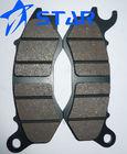 Best Motorcycle brake pad (THUNDER 250)