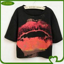 Hot! Direct factory price custom t shirt printing