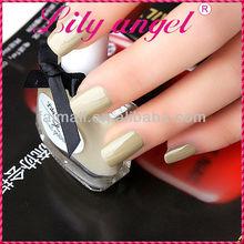 Nail printer !!! 2014 Lilyangel new fashion finger paint nail plish in 3d nail art, beauty salon decor.