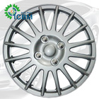 "Universal 13"" 14"" 15"" 16"" Hubcap Rim Skin Cover Style 611 Car ABS Wheel Cover"